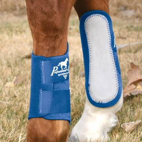 Competitor Splint Boots Professional Choice