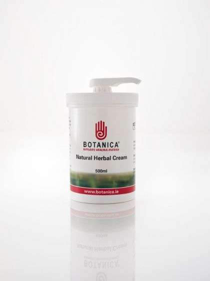 BOTANICA Natural Herbal Cream 500 ml
