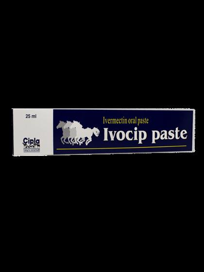 Ivocip Ivermectin Oral Paste 25 ml