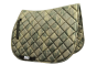 Xylo Quilted Military Pad