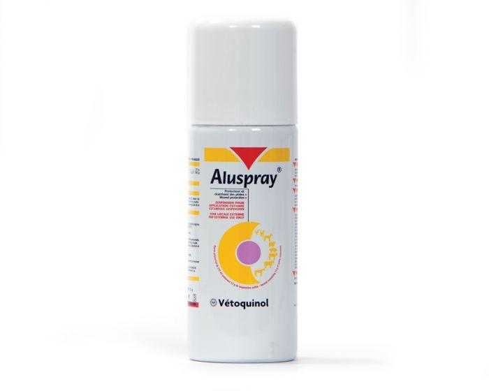 Vetoquinol Aluspray 210ml