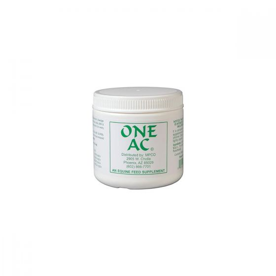 One AC equine feed supplement