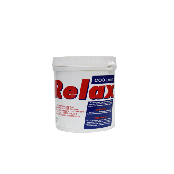 Coolant Relax