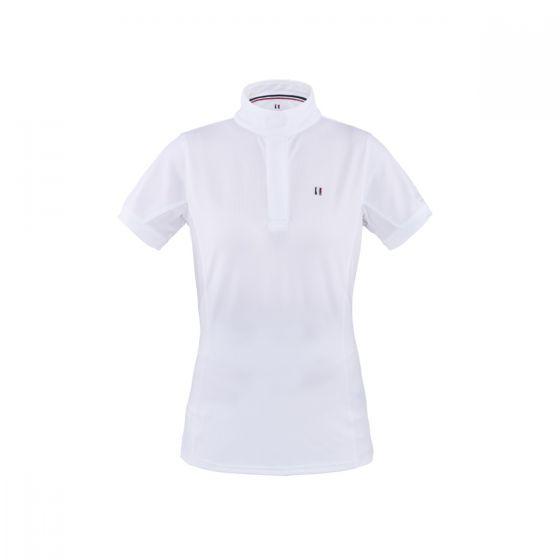 Kingsland - Classic ladies show shirt short sleeve