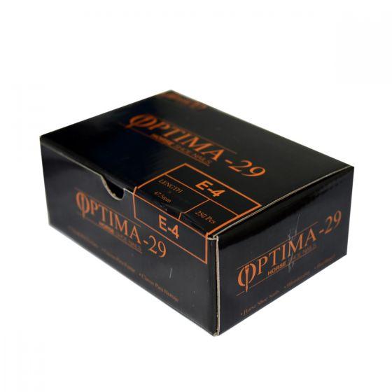 Laadam Optima Copper Nails - E4