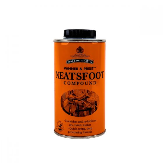 Carr & Day & Martin Neatsfoot Oil 1