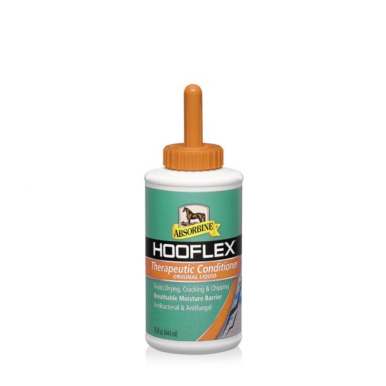 Hooflex Therapeutic Conditioner Liquid-444 ML