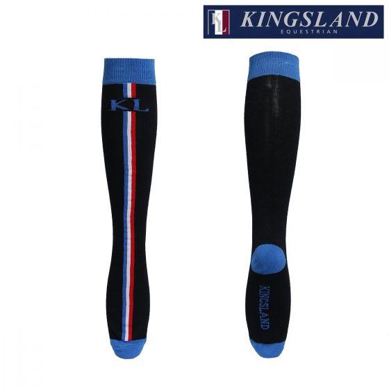 Kingsland Kelsey Unisex Cotton Socks