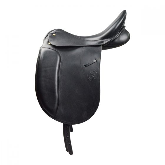 Xylo dressage - saddle