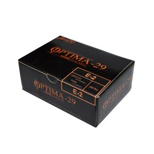 Laadam Optima Copper Nails - E2
