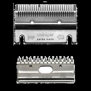 Heiniger Clipper Blade Set 31/15