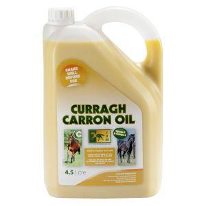 TRM Curragh Carron Oil
