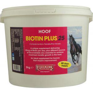 Biotin Plus - Equimins