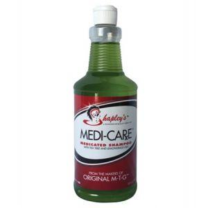 Shapley's MEDI CARE  Medicated Shampoo