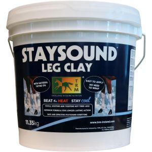 Stay Sound Poultice 11.35 kg