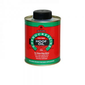 Cornucrescine Tea Tree Hoof Oil -500 ml