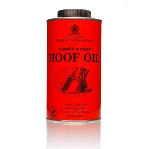 Carr & Day & Martin Vanner & Prest Hoof Oil -1 Ltr